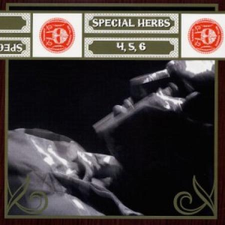 Metal Fingers – Special Herbs 4,5,6