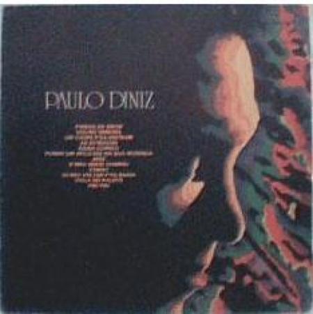 Paulo Diniz - Série Coletânea Vol. 9