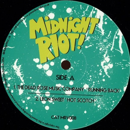 Midnight Riot Vol.6 Sampler