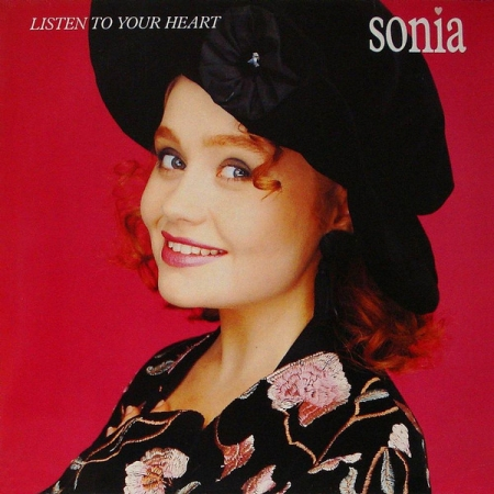 Sonia - Listen To Your Heart