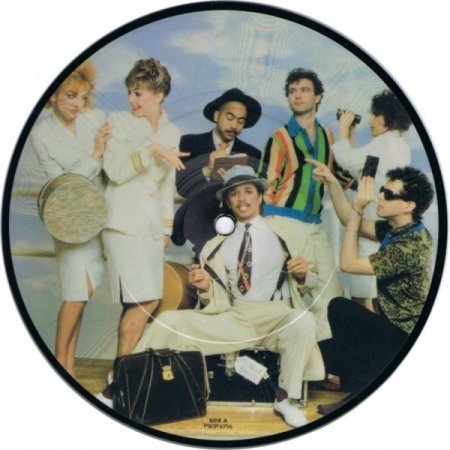 Kid Creole & The Coconuts - I'm A Wonderful Thing, Baby