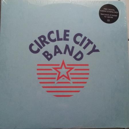 Circle City Band - Circle City Band