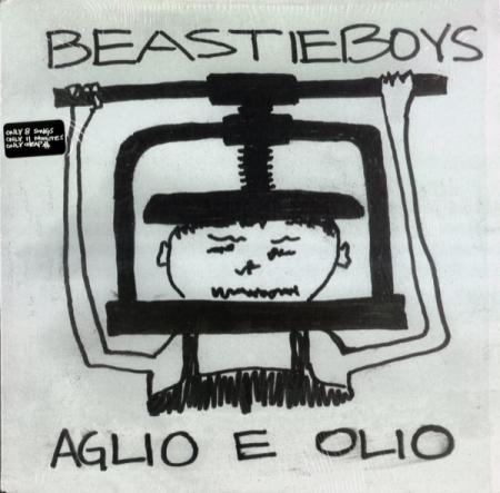 Beastie Boys – Aglio E Olio