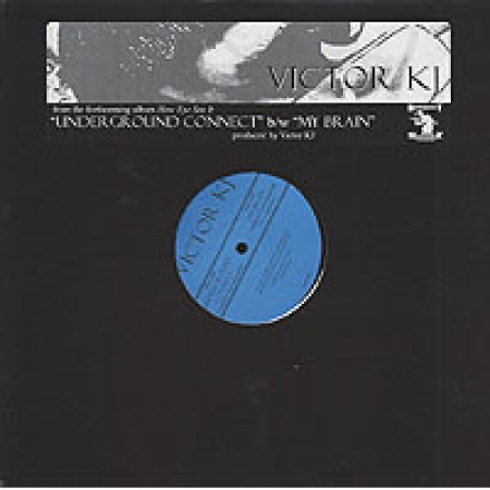 Victor Kj - Under Ground Connect