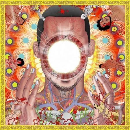 Flying Lotus ‎– You're Dead!