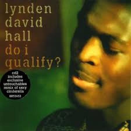 Lynden David Hall – Do I Qualify?