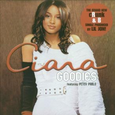 Ciara- Goodies