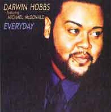 Darwin Hobbs – Everyday
